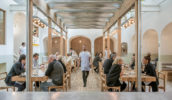 Italian restaurant Adelaide Tuscany