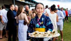 Shinju Matsuri celebrates Broome's multicultural past.
