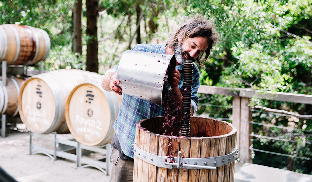 Ochota Barrels usually sell out within a couple of weeks of their releases, so be quick to get them.