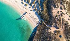Dirk Hartog Island romantic getaway