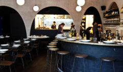 One of Chippendale's best dining out options is Ester Restaurant