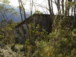 Kia Ora Huts Cradle Mountain