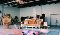 Make a pit stop to the eclectic NeverEver Studio, Sunshine Coast