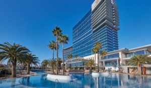 Free night at new Crown Towers Perth pre or post walk