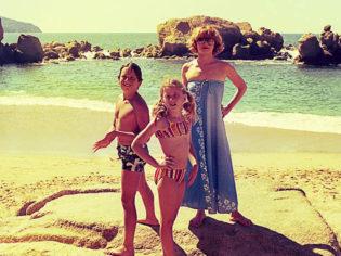 Travel family weekend teens kids