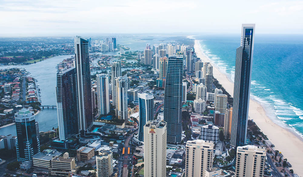 The Gold Coast takes home the 'Family Fun Capital' in Australia