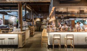 food drink restaurant design