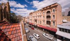 Hadleys Hotel Hobart