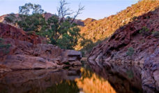 Arkaroola Wilderness South Australia