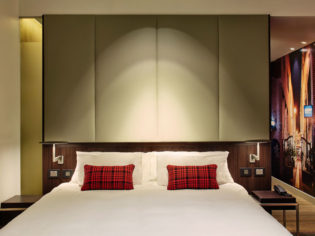 review perth aloft hotel stays accommodation