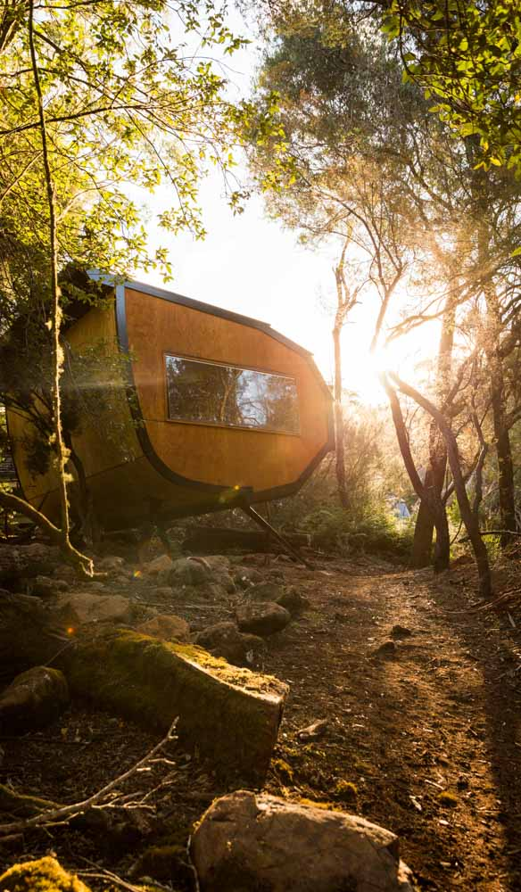 camping hiking biking mountain stays accommodation trails forest outdoors adventure