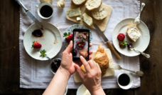 food photography tips rules foodie photographer