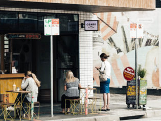 food neighbourhood eat drink dine cuisine coffee smoothie drinks
