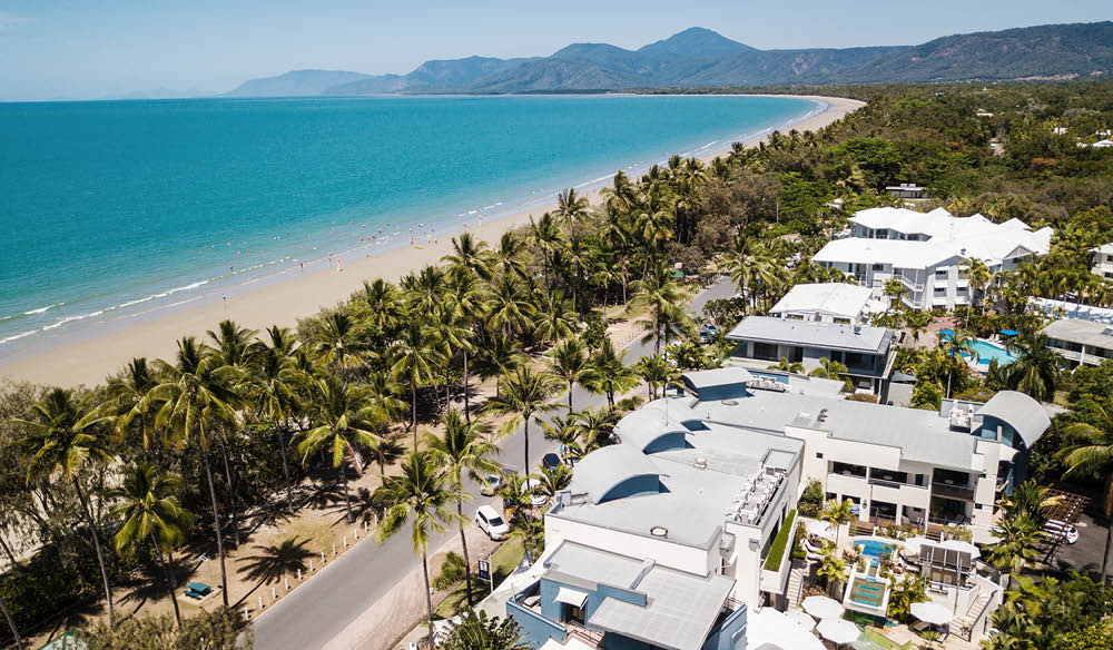 Port Douglas QLD