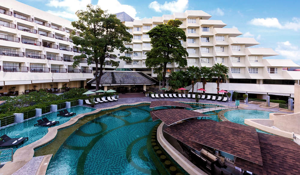 Andaman Embrace Resort & Spa Phuket