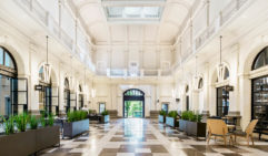 Time for a blowout: 'All I Want For Christmas' two-night package at COMO the Treasury, Perth.