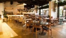Alex&Co. Parramatta cafe restaurant bar Sydney