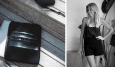 Sal Morgan from NEO/PREEN fashion beach accessories
