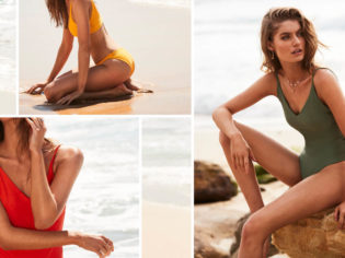 WIN your choice of 'active' swimwear from baythe swim