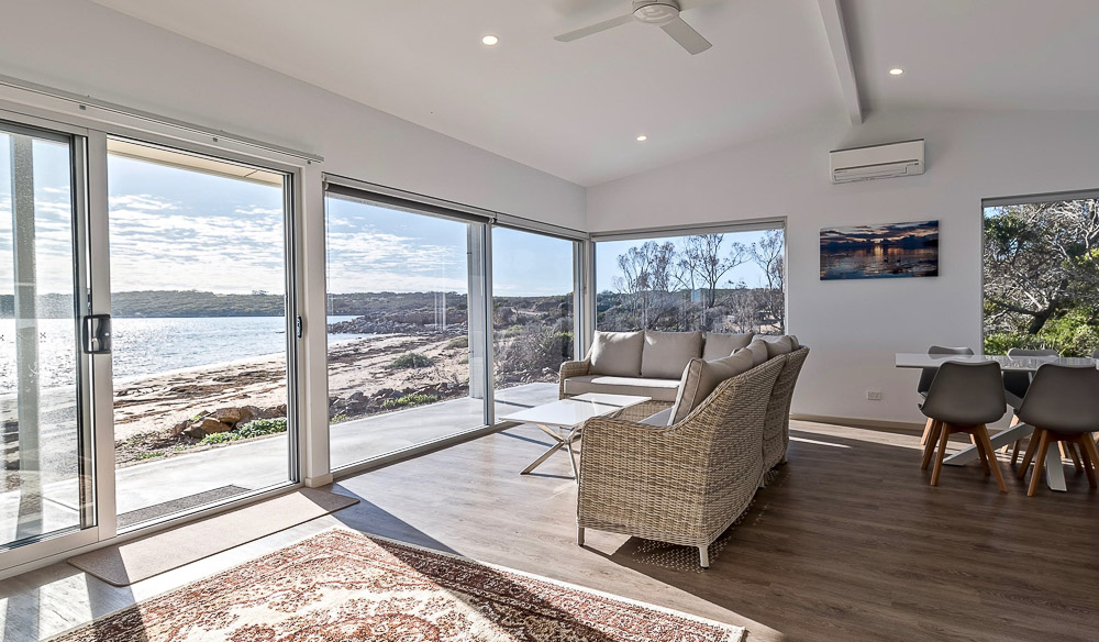 Beachside Coffin Bay Holiday Homes