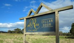 Drop in at Del Rios's cellar door (photo: Jo Stewart).
