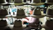Akubra cattleman hat making heritage history australia