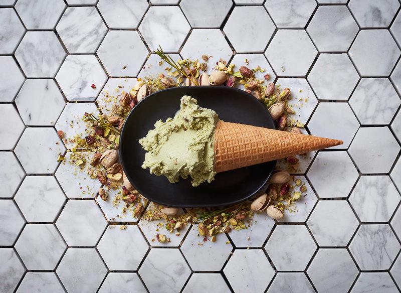 ice cream gelato Melbourne gelataria Bibelot