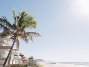 Palm Beach Gold Coast Queensland