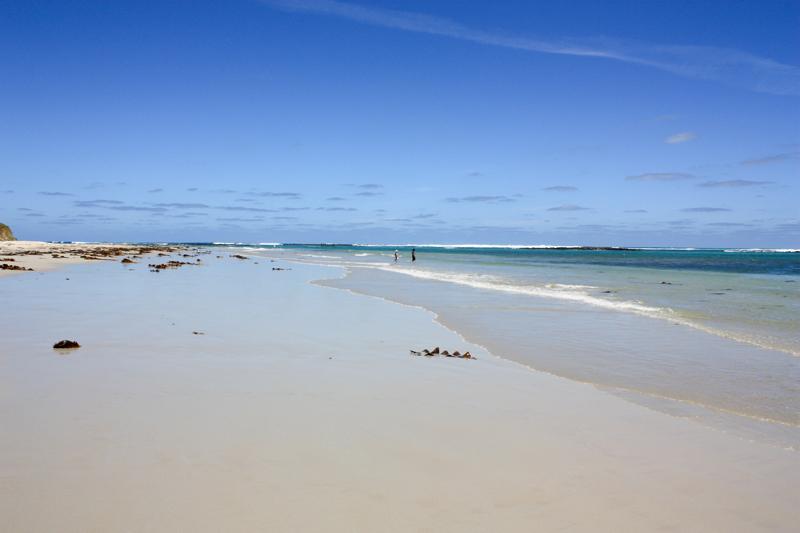 Killarney Beach, Victoria, Australia.