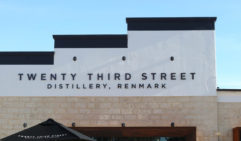 Drop into Twenty Third Street Distillery to pick up a bottle of gin or whisky.
