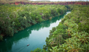 gorgeous gorge queensland outback Lawn Hill Gorge Boodjamulla