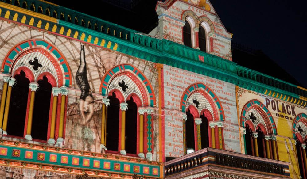 The adelaide fringe festival 5 fantastic ways australian for 21 south terrace adelaide