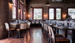 Stanton & Co. from Parlour Group opened up in Sydney's Rosebery.