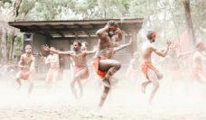 laura aboriginal dance festival cape york indigenous culture