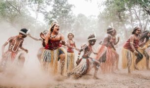 laura aboriginal dance festival cape york indigenous culture