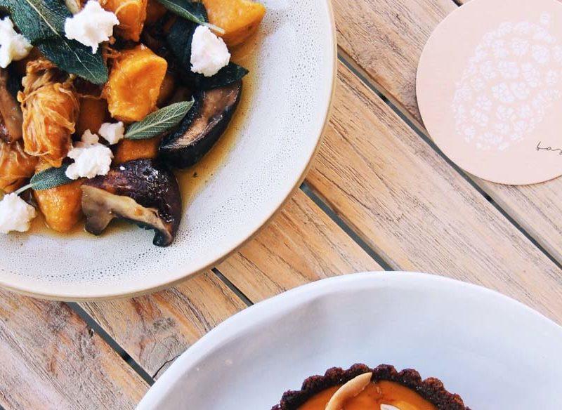 Baskk Coolangatta gold coast restaurants dining food
