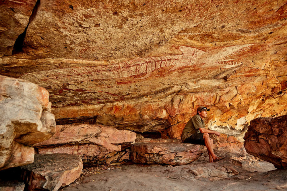 Davidson's Arnhem Land Safari, Northern Territory