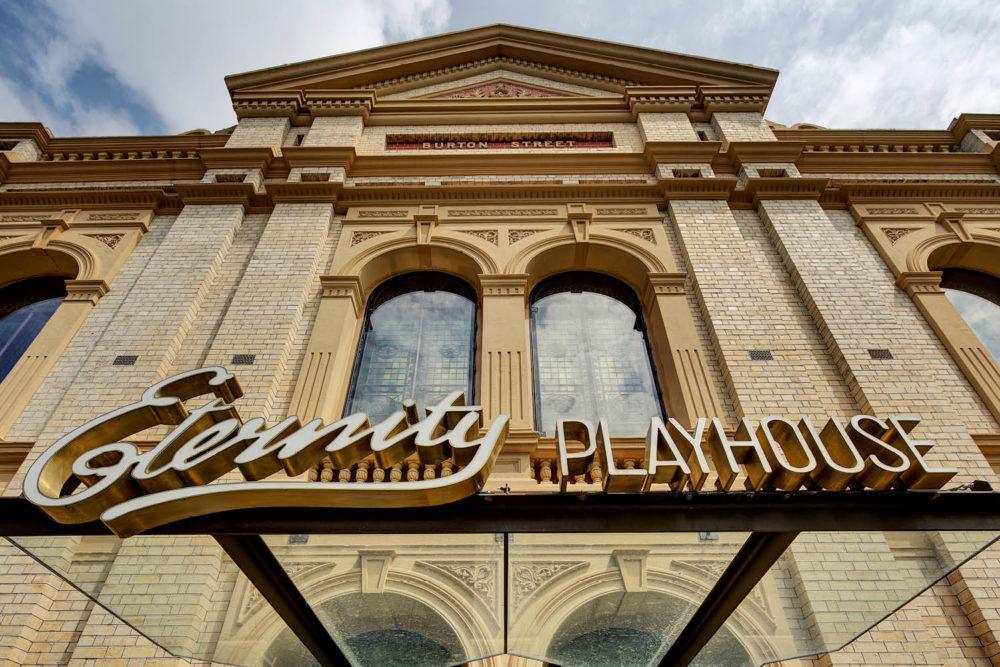 The Eternity Playhouse Sydney