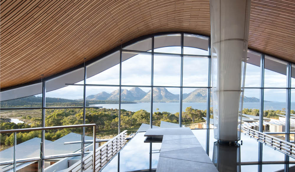 Saffire Freycinet family holiday with kids