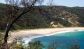 NSW South Coast Whalers Cottage Hyams Beach accommodation weekend stays