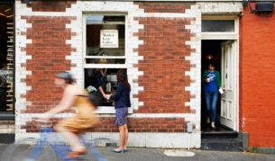 Market Lane Coffee Carlton Melbourne