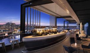 Hyatt Regency Zephyr Sky Bar