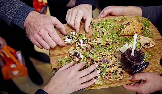 Food Fossicking Tour - Bendigo Wholefoods 2