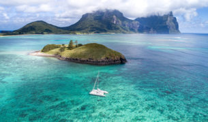 Lord Howe Island photography