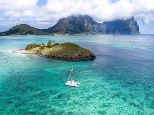 Lord Howe Island photography