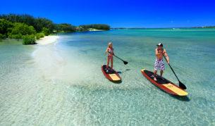 bribie island golden beach