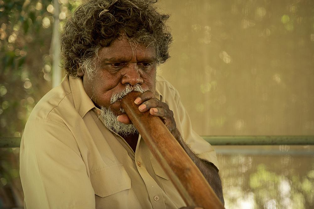 Didgeridoo Arnhem Land Australia