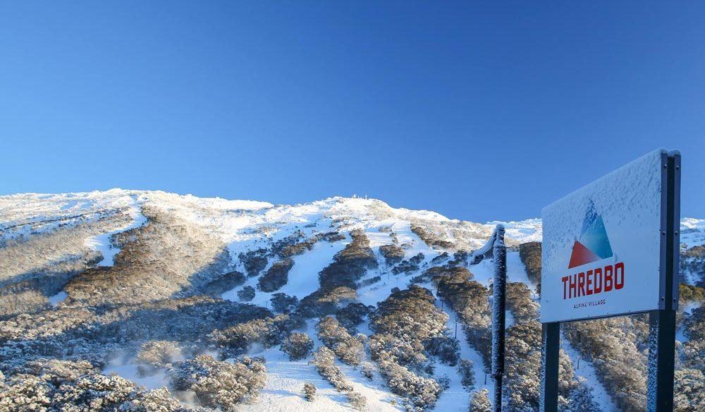 Thredbo ski guide
