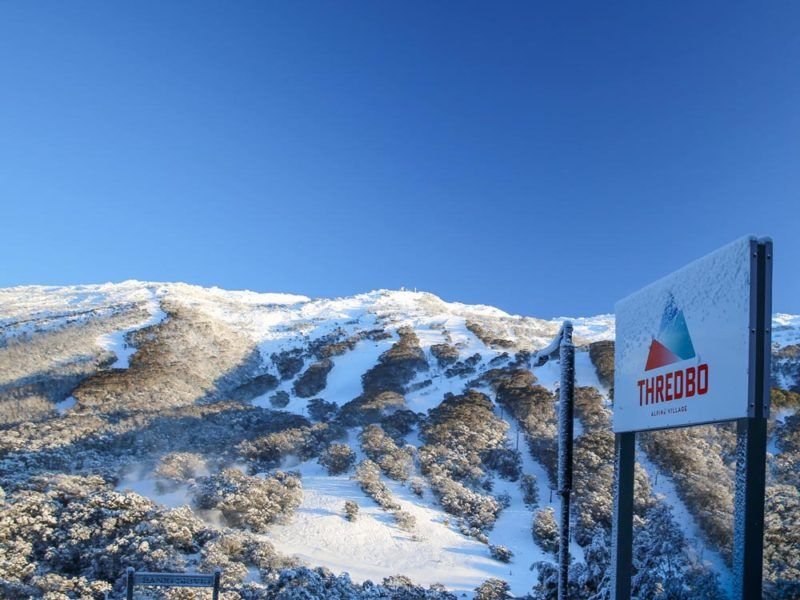 Thredbo ski guide