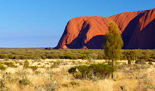 Uluru, Northern Terriotry